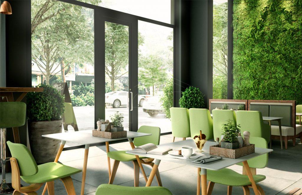 Stylish - Eco-Friendly Glass Interior Design Ideas for Modern Homes