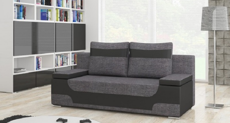 Sofa is a great way to provide a proper impression to visitors